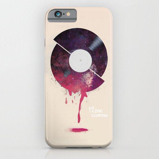 12inc cosmo iPhone & iPod Case