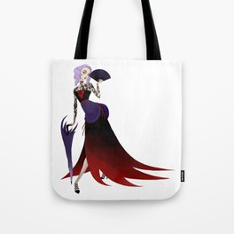 The Witch of the Waste Tote Bag