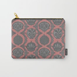 Edwardian Fiction .03 Carry-All Pouch