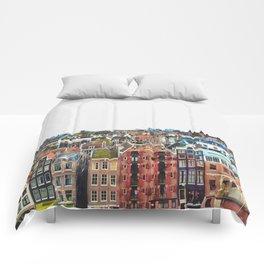 My Amsterdam Comforters