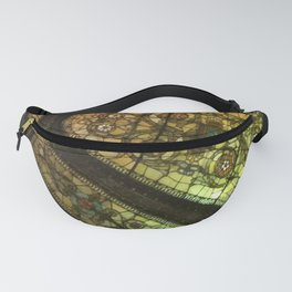 Glass Fanny Pack