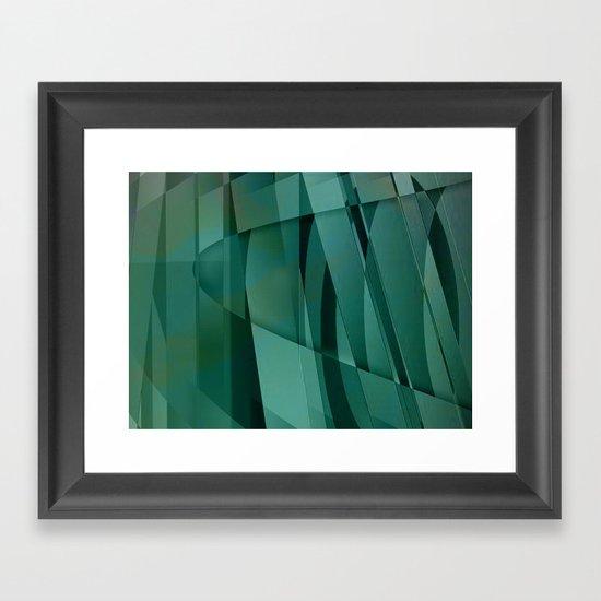 Gattaca Framed Art Print