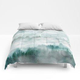 Himalayan soaring Comforters