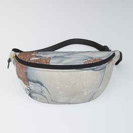 The Lion Fanny Pack