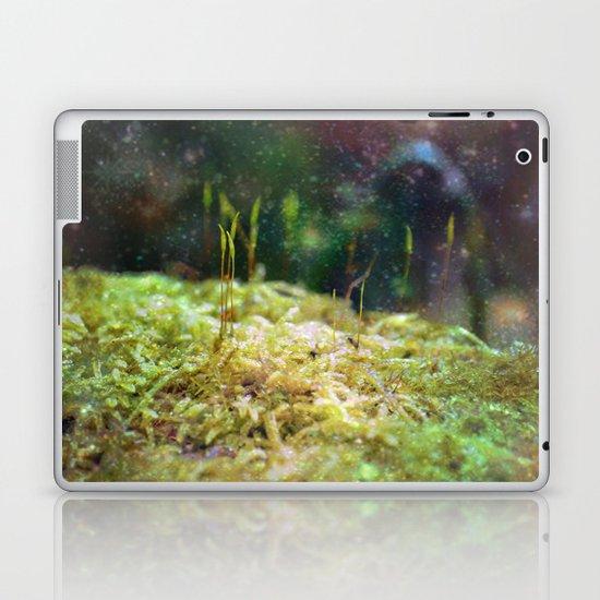 A Miraculous Event Laptop & iPad Skin
