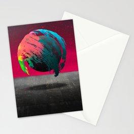 Prototype Stationery Cards