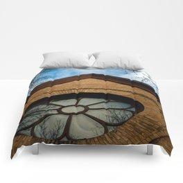 Reflection Comforters