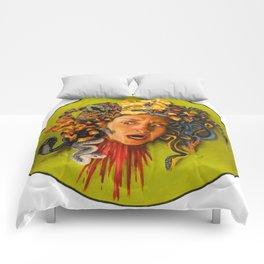 Her Rage Comforters