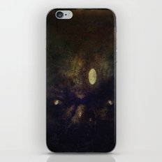I'm looking forward to joining you, finally iPhone & iPod Skin