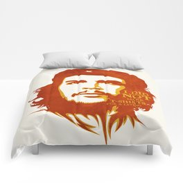 I did not make T-shirts for a living Comforters