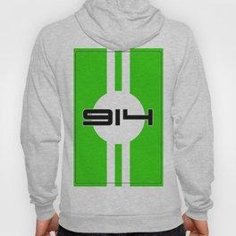 914 Racing Design Hoody
