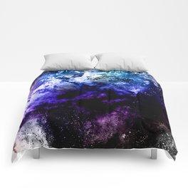 θ Pyx Comforters