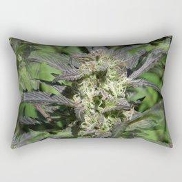 Mr Nice... Rectangular Pillow