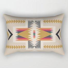 goldenflower Rectangular Pillow