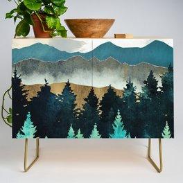 Forest Mist Credenza