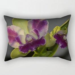 Outrageous Orchid Rectangular Pillow