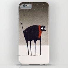 Snowfall Slim Case iPhone 6 Plus