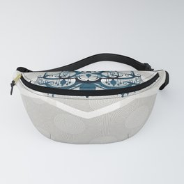 Living at home Fanny Pack