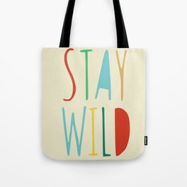 Message from mom Tote Bag