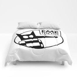 Eme - No Color Comforters