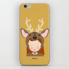 Like a deer.. iPhone & iPod Skin
