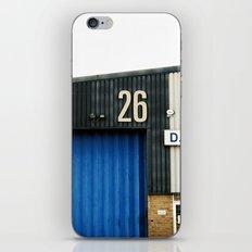 26 iPhone & iPod Skin