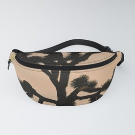 JOSHUA TREE - VINTAGE CALIFORNIA Fanny Pack