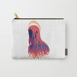 Inner Volcano Carry-All Pouch