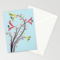 Eyes Are Watching You Stationery Cards