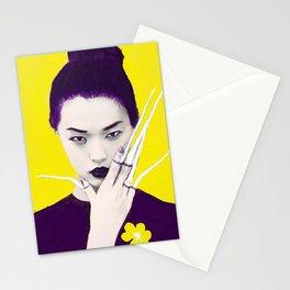 Violet the Violent Stationery Cards
