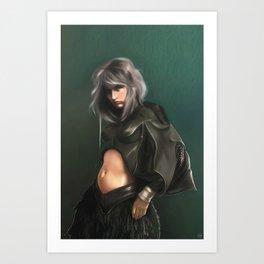 C0rium Art Print