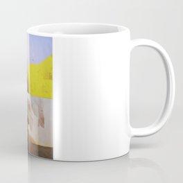 Wind Chimes Coffee Mug