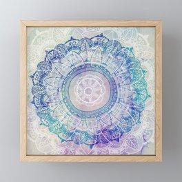 Free Framed Mini Art Print