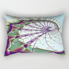 tethered Rectangular Pillow