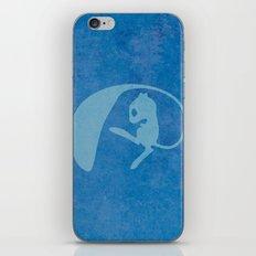 Shiny Mew iPhone & iPod Skin