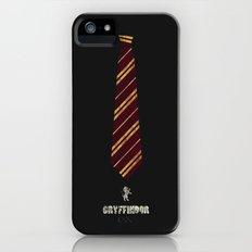 Gryffindor iPhone (5, 5s) Slim Case