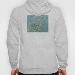 Vincent van Gogh - Almond Blossoms 1890 Hoody