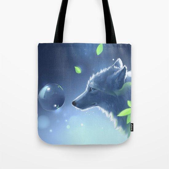 Plant Spirit Tote Bag