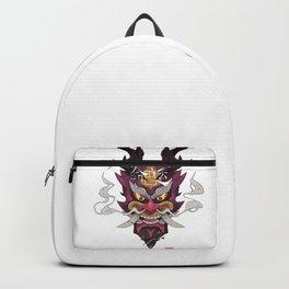 Hannya Backpack