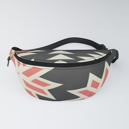 Cozy winter decor Fanny Pack