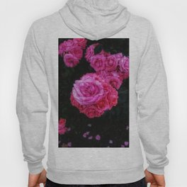 Bunches of Roses (Close Up) Hoody