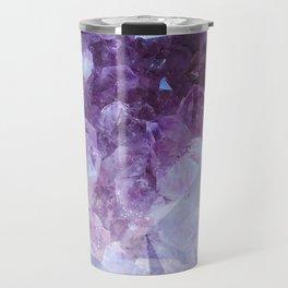 Crystal Gemstone Travel Mug
