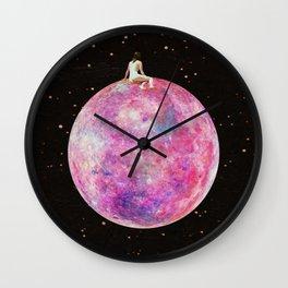 Mercury RX Wall Clock