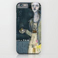 She Walks In Beauty  iPhone 6s Slim Case