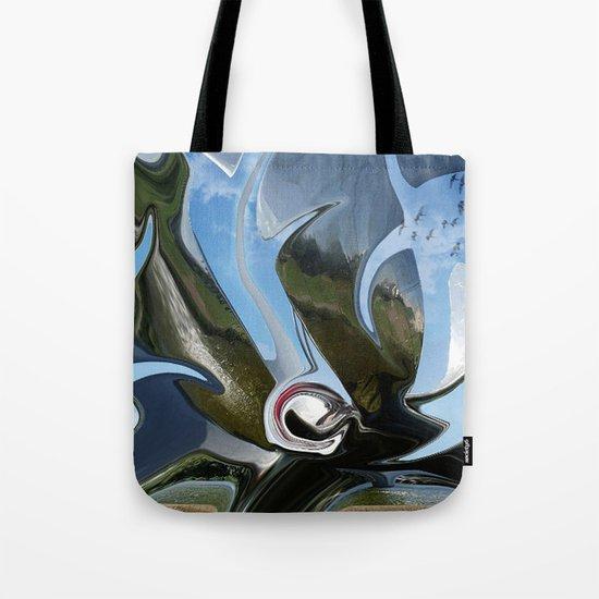 chromium 24 Tote Bag