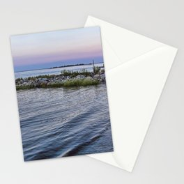 Connecticut in August, 2017. VII Stationery Cards