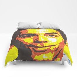 Cosmo Kramer Comforters