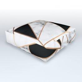 Marble III 003 Outdoor Floor Cushion