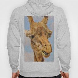 Extraordinary animals-Giraffe Hoody