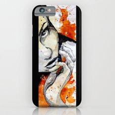 Jean by carographic, Carolyn Mielke Slim Case iPhone 6s